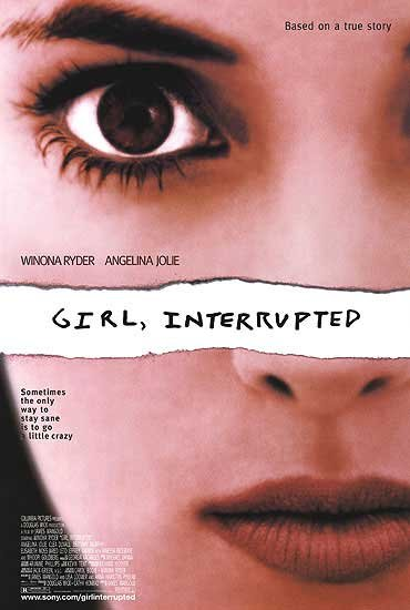 Girl Interrupted Original Movie Poster Double Sided 27 X40