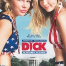 Dick Original Movie Poster Single Sided 27x40
