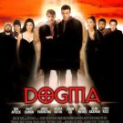 Dogma Original Movie Poster Single Sided 27x40