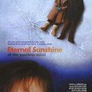 Eternal Sunshine Regular Original Movie Poster Single Sided 27x40