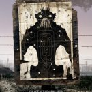 District 9 Advance Original Movie Poster Single Sided 27x40
