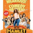 Hamlet 2 Regular Original Movie Poster Double Sided 27 X40