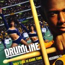 DRUMLINE MOVIE Poster ORIGINAL 27 X40 SINGLE SIDED