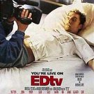 ED TV REG MOVIE Poster ORIG SINGLE SIDED 27 X40