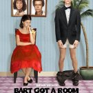 BART GOT A ROOM Movie Poster  27X40 ORIG DOUBLE SIDED