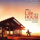 Life As A House Original Movie Poster Double Sided 27x40