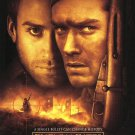Enemy At The Gates Original Movie Poster Single Sided 27x40