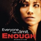 Enough Original Movie Poster Double Sided 27x40