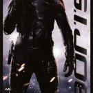 G.I. Joe : Rise Of Cobra Ripcord Original Movie Poster Double Sided 27x40