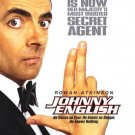 Johnny English Original Movie Poster Single Sided 27 X40