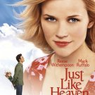 Just Like Heaven Version A Original Movie Poster Double Sided 27 X40