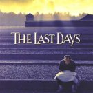 The Last Days Original Movie Poster Single Sided 27 X40
