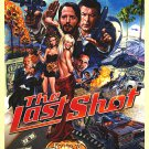 Last Shot Original Movie Poster 27 X40 Double Sided