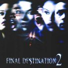 Final Destination 2 Original Movie Poster Single Sided 27 X40