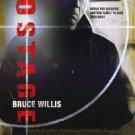 Hostage Original Movie Poster Single Sided 27 X40