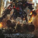 Transformers : Dark of the Moon Intl Original Movie Poster Double Sided 27 X40