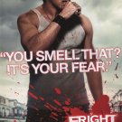 Fright Night Version A Original Movie Poster Single Sided 27 X40