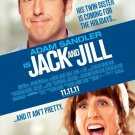 Jack and Jill Original Movie Poster  Double Sided 27 X40