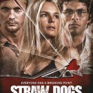 Straw Dogs Intl Original Movie Poster  Double Sided 27 X40