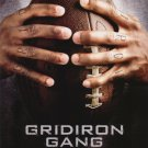 Gridiron Gang Advance Original Movie Poster Single Sided 27x40
