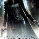Underworld :Awakening 3D Original Movie Poster Double Sided 27x40