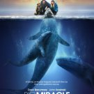 Big Miracle Original Movie Poster Double Sided 27x40