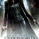 Underworld :Awakening 3D Imax Original Movie Poster Double Sided 27x40