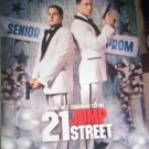 21 Jump Street Original Movie Poster Double Sided 27 X40