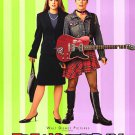 Freaky Friday Original Movie Poster Double Sided 27 X40