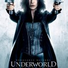 Underworld :Awakening Intl in 3D Original Movie Poster Double Sided 27x40