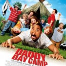 Daddy day Camp  Original Movie Poster Double Sided 27x40