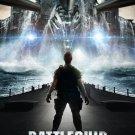 Battleship Advance B  Original Movie Poster Double Sided 27x40