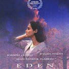Eden Movie Poster Single Sided Original 27 X40