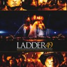 LADDER 49 DOUBLE SIDED ORIG Movie Poster 27x40