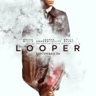 Looper Advance A Original Movie Poster Single Sided 27x40