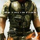 G.I. Joe Retaliation  Advance A Original Movie Poster Single Sided 27x40