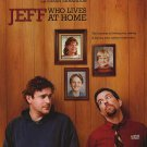 Jeff Who Lives At Home  Original Movie Poster Double Sided 27 X40