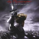 Messenger (1999) : Joan Of Arc Original  Movie Poster 27X40 Double Sided