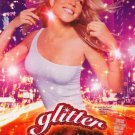Glitter Orignal Movie Poster Double Sided 27x40