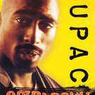 Gridlock'd (Tupac) Original Movie Poster Double Sided 27x40