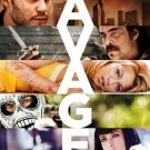 Savages (Oliver Stone) Original Movie Poster Double Sided 27 X40