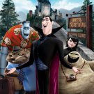 Hotel Transylvania Regular Original Movie Poster Double Sided 27 X40