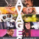 Savages Regular (Oliver Stone) Original Movie Poster Double Sided 27 X40