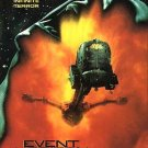 Event Horizon Intl Original Movie Poster Singe Sided 27x40
