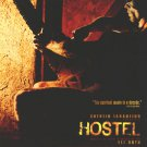Hostel Version B Original Movie Poster Double Sided 27x40