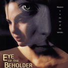 Eye Of The Beholder Version B Original Movie Poster Singe Sided 27x40