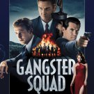 Gangster Squad Original Movie Poster Double Sided 27 X40