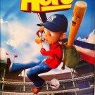 Everyone's Hero Dvd Poster Original Movie Poster Singe Sided 27x40