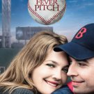 Fever Pitch  Original Movie Poster Single Sided 27x40