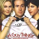 A Guy Thing  Original Movie Poster Single Sided 27x40